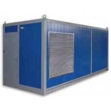 Дизельный генератор SDMO D830 в контейнере