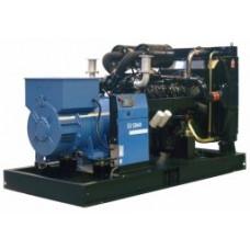 Дизельный генератор SDMO D830 с АВР