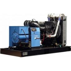 Дизельный генератор SDMO V630C2 с АВР