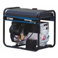 Cварочный генератор SDMO Weldarc 220 TE XL C