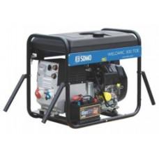 Cварочный генератор SDMO WELDARC 300 TDE XL C