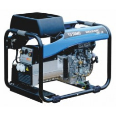 Cварочный генератор SDMO Weldarc 180 DE C