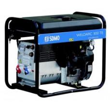 Cварочный генератор SDMO WELDARC 300 TE XL C