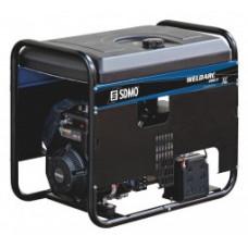 Cварочный генератор SDMO Weldarc 200E XL C