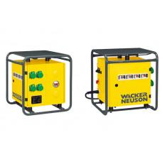Электронный преобразователь частоты и напряжения Wacker Neuson FUE-M/S 85A