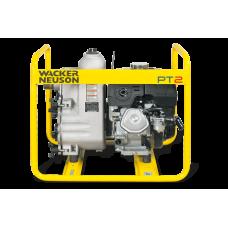 Мотопомпа для грязной воды Wacker Neuson PT 2A
