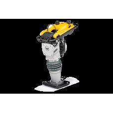 Бензиновая вибротрамбовка с системой впрыска масла Wacker Neuson BS 60-2plus