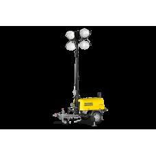 Осветительная вышка Wacker Neuson LTN 6L без шасси