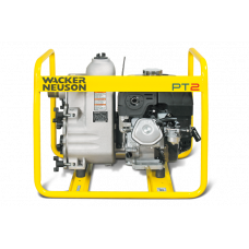 Мотопомпа для грязной воды Wacker Neuson PT 2H