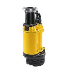 Трехфазный насос для грязной воды Wacker Neuson PS4 3703