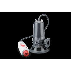 Насос для сточных вод с режущим механизмом Wacker Neuson PSC2 0753