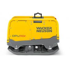 Виброплита с дистанционным управлением Wacker Neuson DPU 110 rLem 970