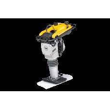 Бензиновая вибротрамбовка с системой впрыска масла Wacker Neuson BS 50-2plus