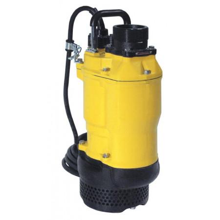 Трехфазный насос для грязной воды Wacker Neuson PS4 5503