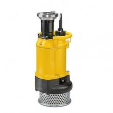 Трехфазный насос для грязной воды Wacker Neuson PS4 7503HF