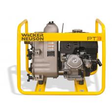 Мотопомпа для грязной воды Wacker Neuson PT 3H