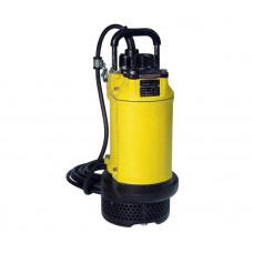 Трехфазный насос для грязной воды Wacker Neuson PS2 3703