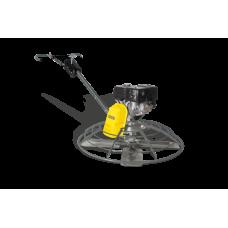 Ручная заглаживающая машина для поверхностной обработки бетона Wacker Neuson CT 48-13A-V