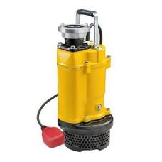Трехфазный насос для грязной воды Wacker Neuson PS3 1503