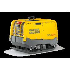 Виброплита с дистанционным управлением Wacker Neuson DPU 80 rLem 770