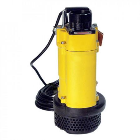 Трехфазный насос для грязной воды Wacker Neuson PS3 2203