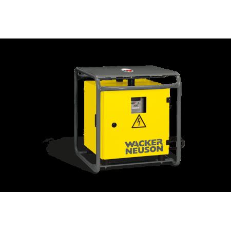 Электронный преобразователь частоты и напряжения Wacker Neuson FUE-M/S 150A