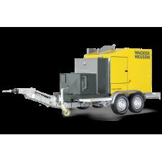 Устройства для жидкостного прогрева почвы Wacker Neuson HSH 700
