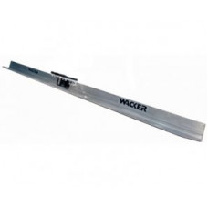 Профиль для виброрейки Wacker Neuson SBW 8F